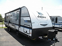Jayco White Hawk RVs | Kansas City Travel Trailer Sales