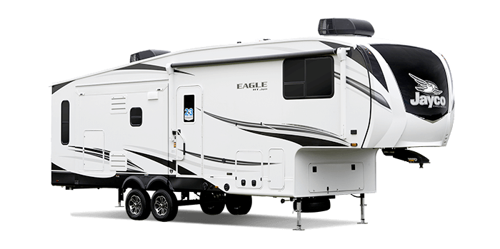 Shop New RVs at Trailside RV