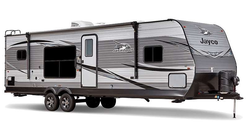 Shop Jayco Travel Trailers in Kansas City