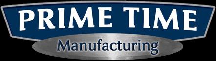 Prime Time Manufacturing Logo