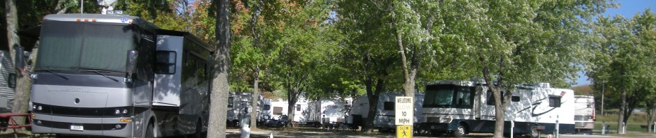 Trailside RV Park