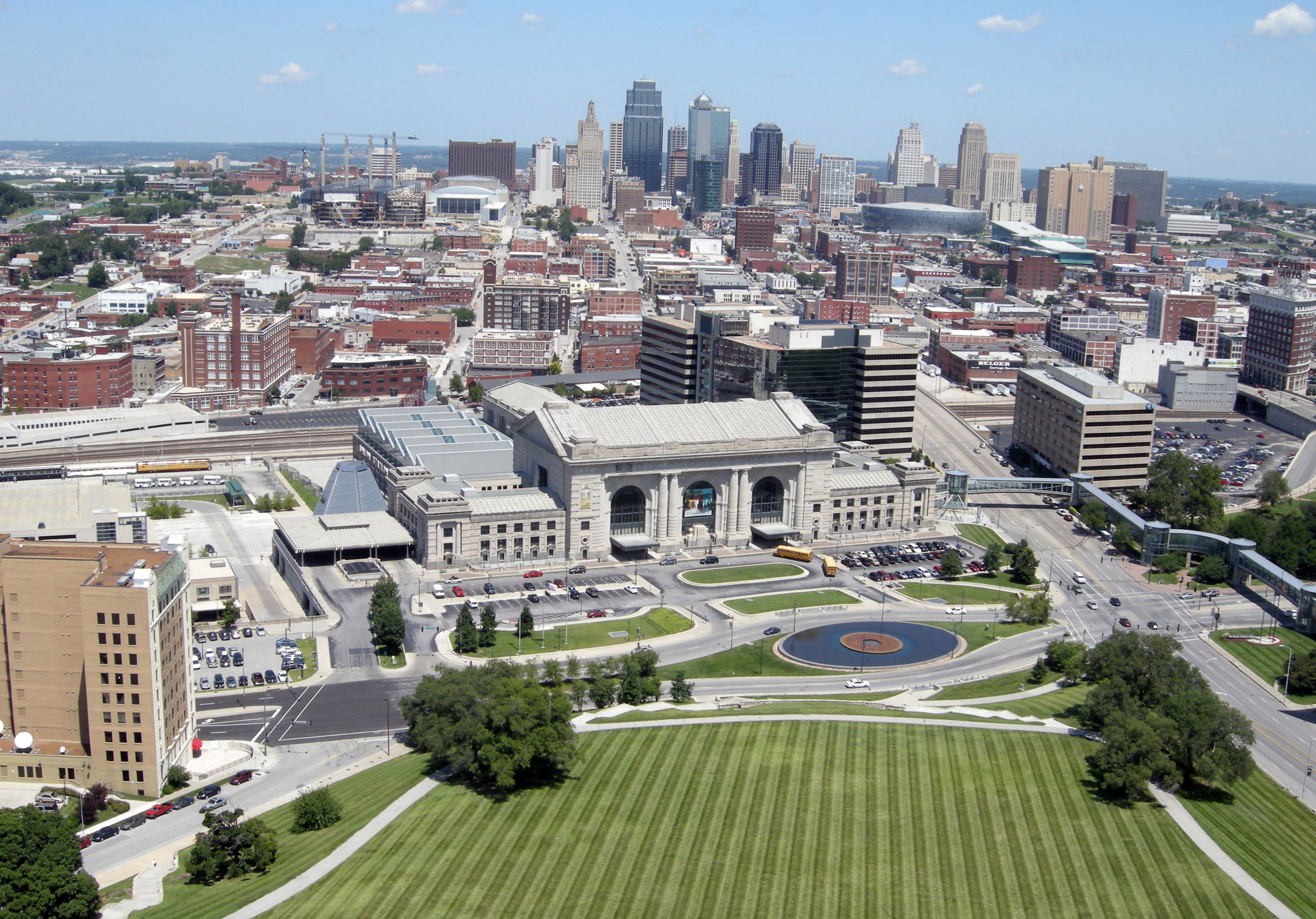 "3 Reasons Kansas City is No Longer a ""Flyover City"""