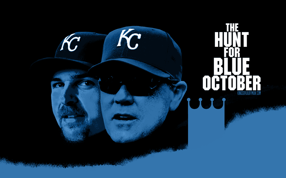 Stand Up for Your Kansas City Royals