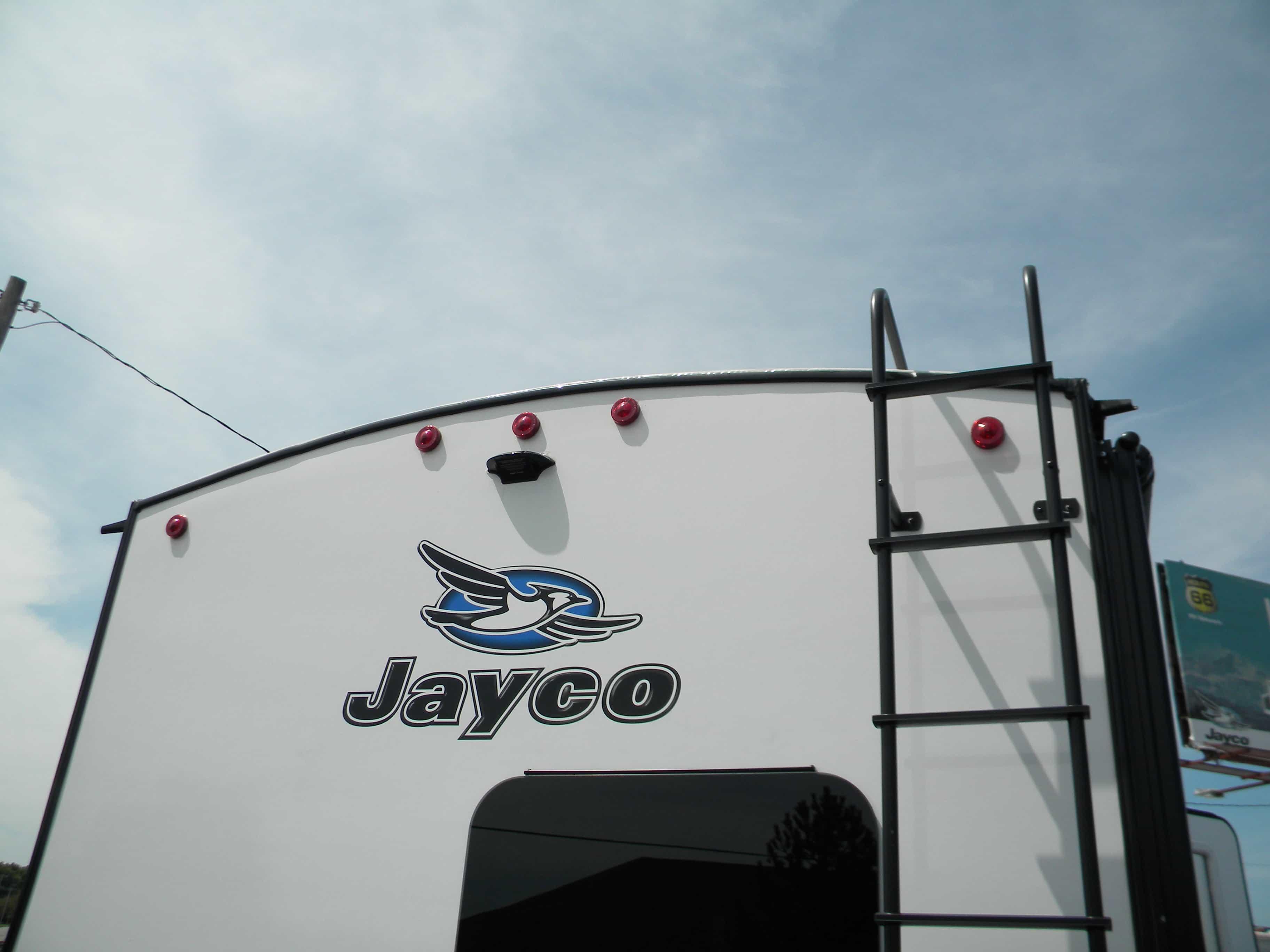 NEW 2018 JAYCO WHITEHAWK 4A 29 BH