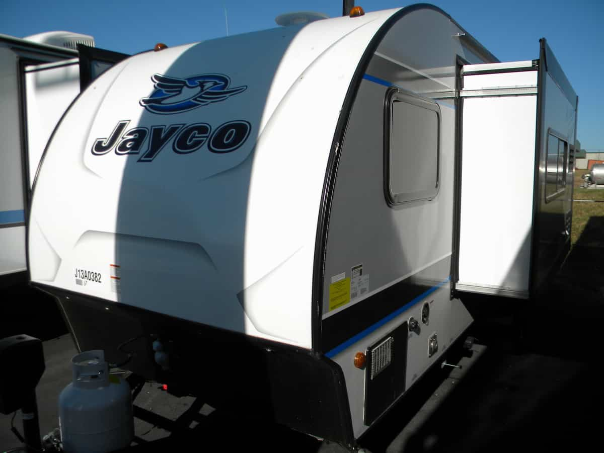 NEW 2018 JAYCO 3A 17RK HUMMINGBIRD