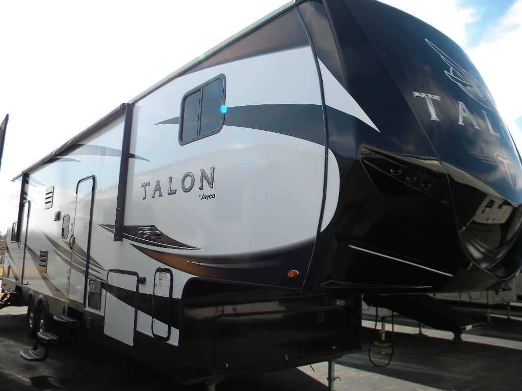NEW 2018 JAYCO 8A 313T TALON