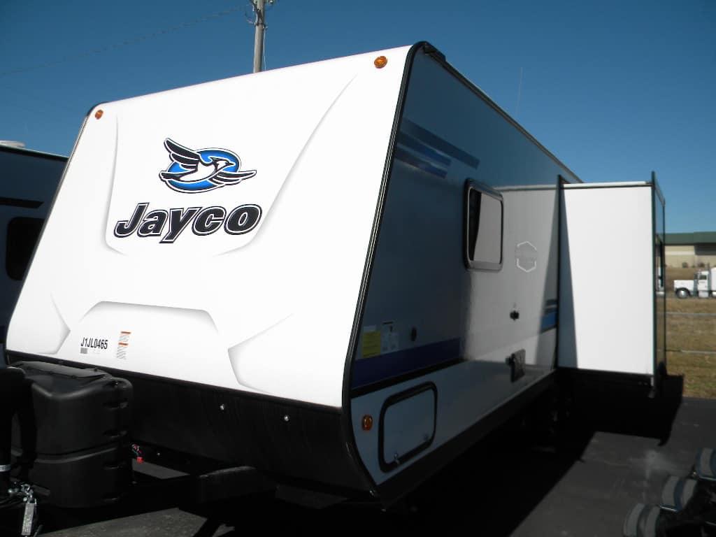 NEW 2018 JAYCO JL 23 RL JAY FEATHER