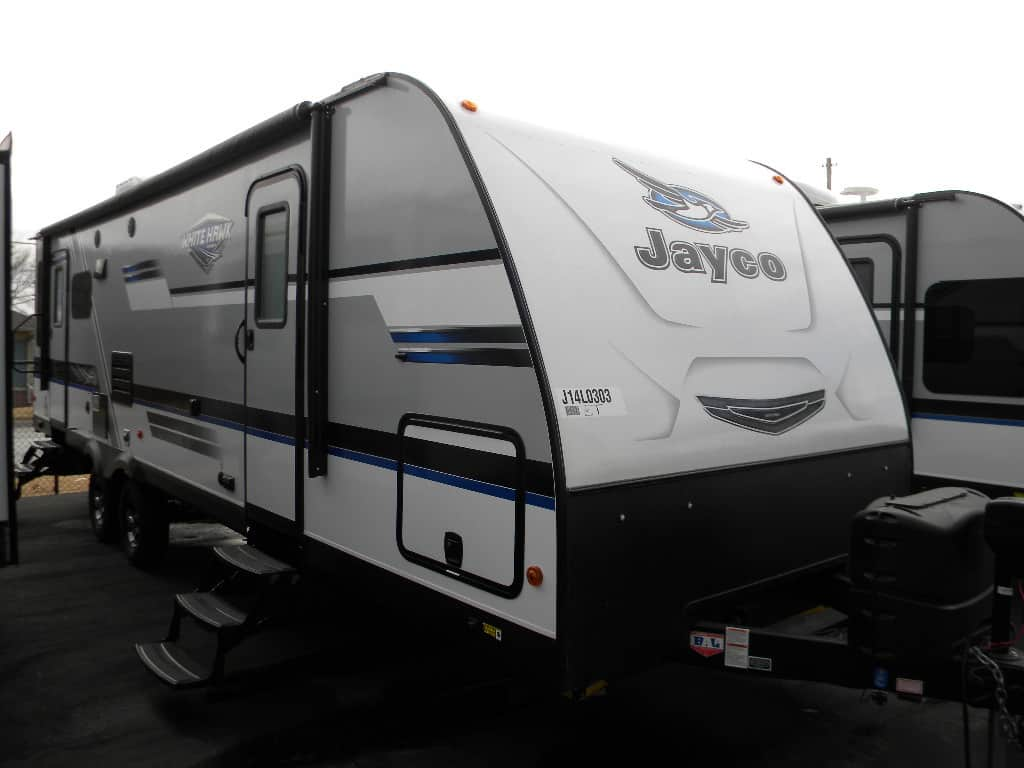 NEW 2018 JAYCO 4L 28 RL WHITEHAWK