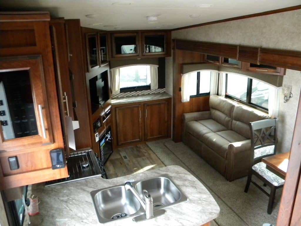 NEW 2018 JAYCO PA 25.5 REOK HT EAGLE