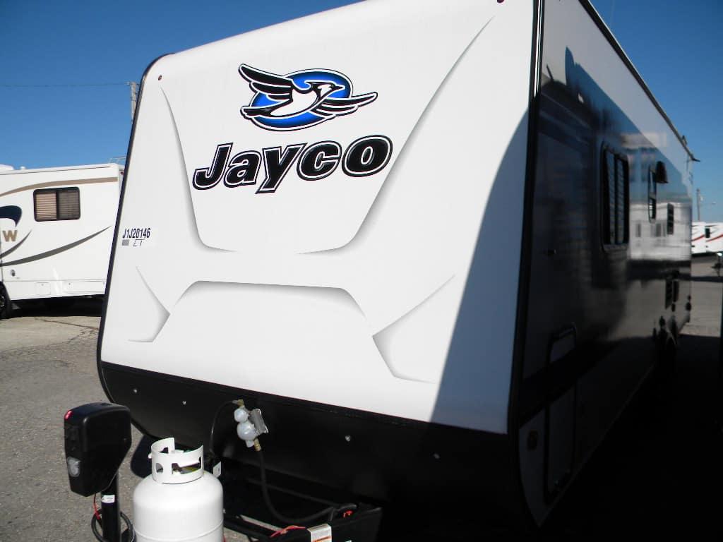 NEW 2018 JAYCO J2 22 BHM JAY FEATHER