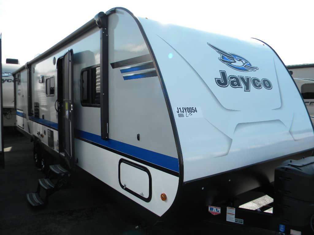 NEW 2018 JAYCO JY 29 QB JAY FEATHER
