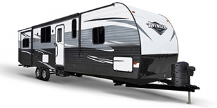 2018 Prime Time Manufacturing Tracer Breeze 26DBS