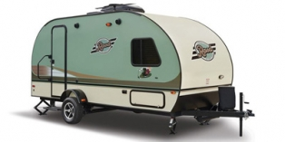 2016 Forest River r pod RP-180