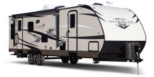 2017 Highland Ridge Open Range Ultra Lite UT2710RL