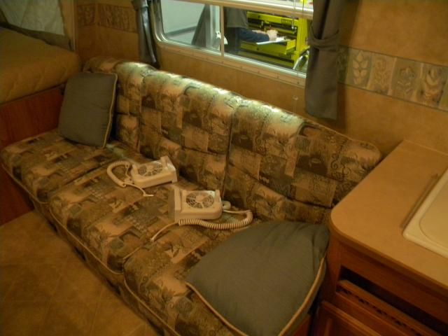 2006 JAYCO JAY FEATHER 19H