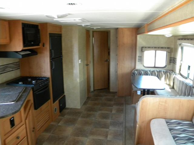2013 CRUISER SHADOW CRUSIER 280 QBS