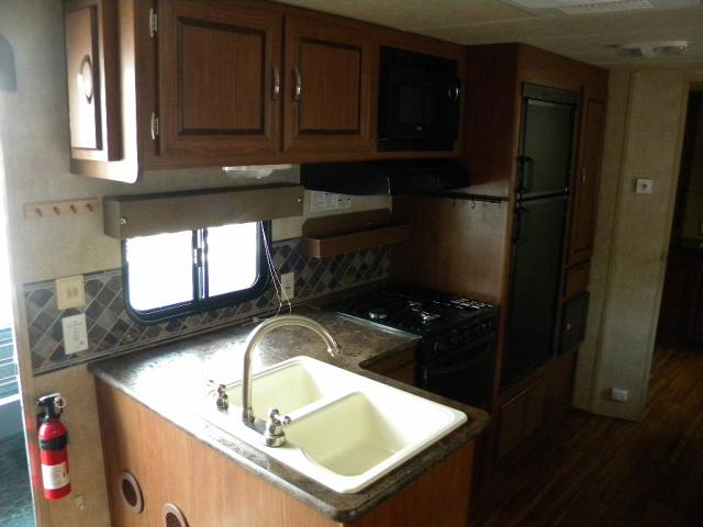 2014 FOREST RIVER CRUISE LITE 271RBXL