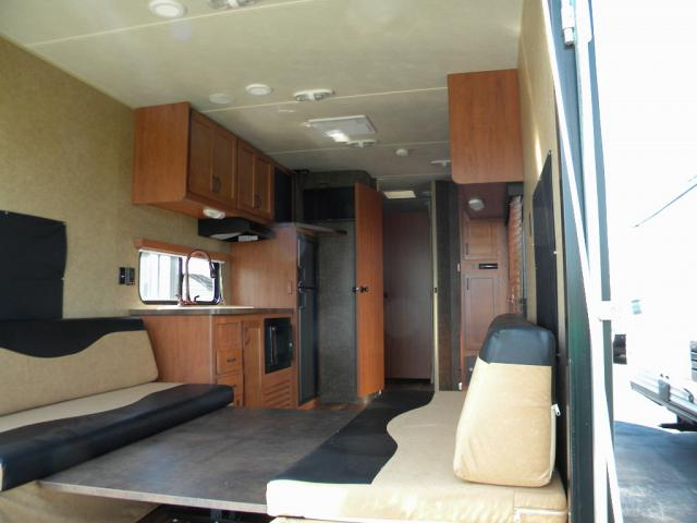 2014 FOREST RIVER VENEANCE SUPER SPORT 25V