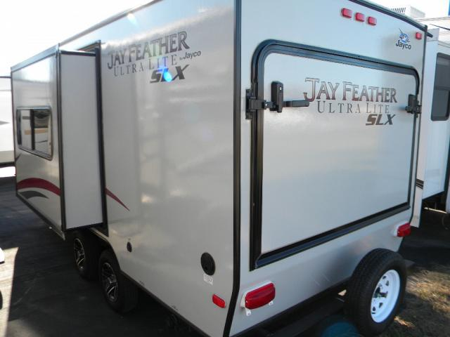 2014 JAYCO JAY FEATHER 19XUD