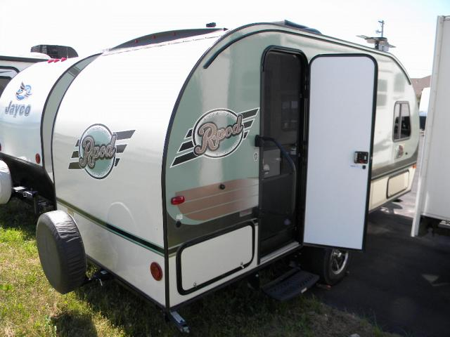 2016 FOREST RIVER R-POD RP180
