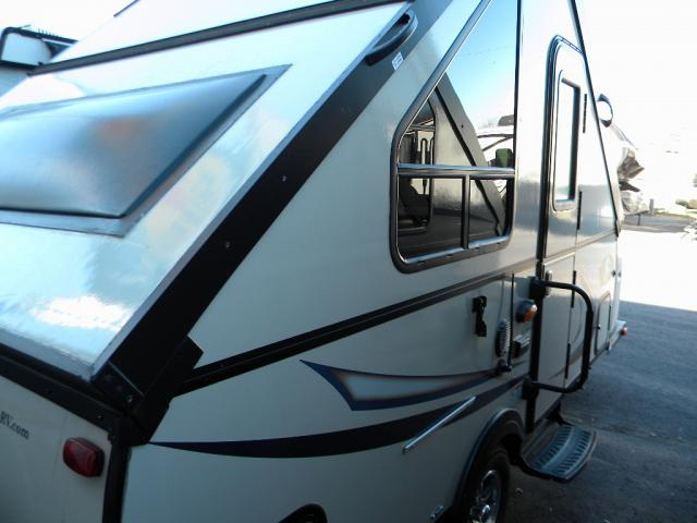 2016 FOREST RIVER VIKING 12RBST
