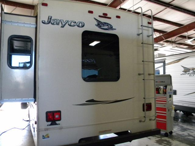 2016 JAYCO GREYHAWK 29MV