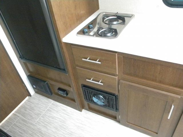 2019 FOREST RIVER NAVI 16FQ