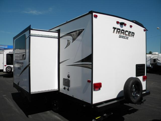 2019 FOREST RIVER TRACER BREEZE 20 RBS
