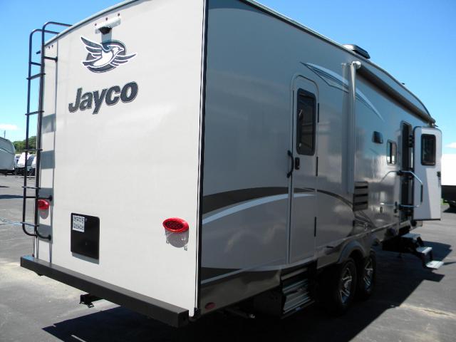 2019 JAYCO EAGLE F2 26BHX HTX