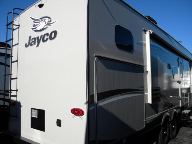 2019 JAYCO EAGLE P5 29.5 BHOK HT