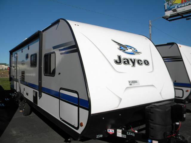 2019 JAYCO JAY FEATHER J8 25 RB