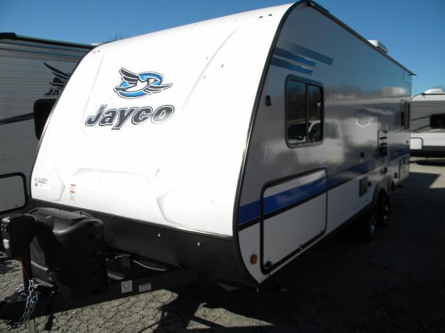 2019 JAYCO JAY FEATHER JU 21 RD