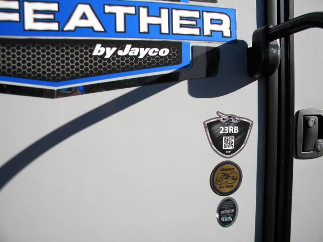 2019 JAYCO JAY FEATHER JW 23 RB