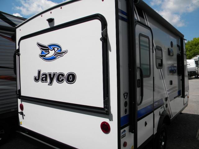 2019 JAYCO JAY FEATHER JZ X17Z