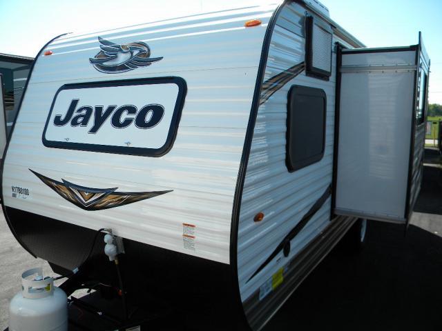 2019 JAYCO JAY FLIGHT 7B 184 BS SLX
