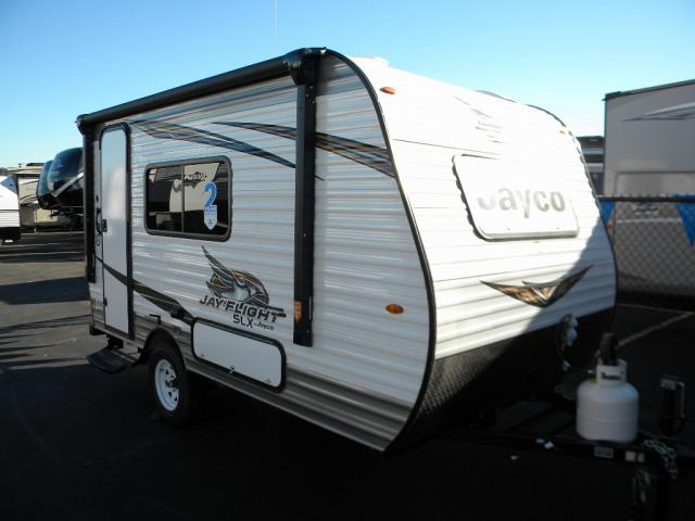 2019 JAYCO JAY FLIGHT 7C 145 RV SLX