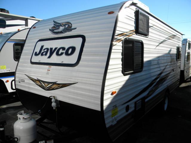 2019 JAYCO JAY FLIGHT 7K 175 RD SLX