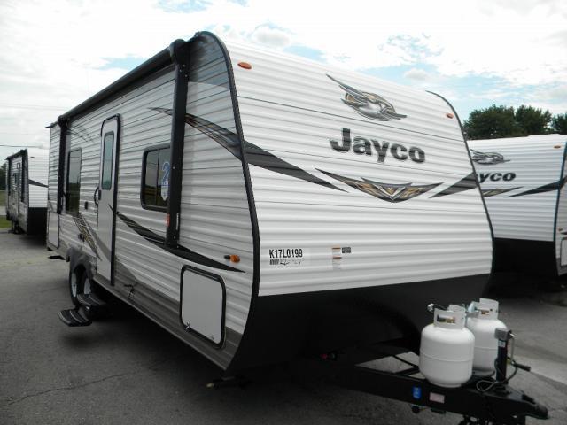 2019 JAYCO JAY FLIGHT 7L 232 RB SLX