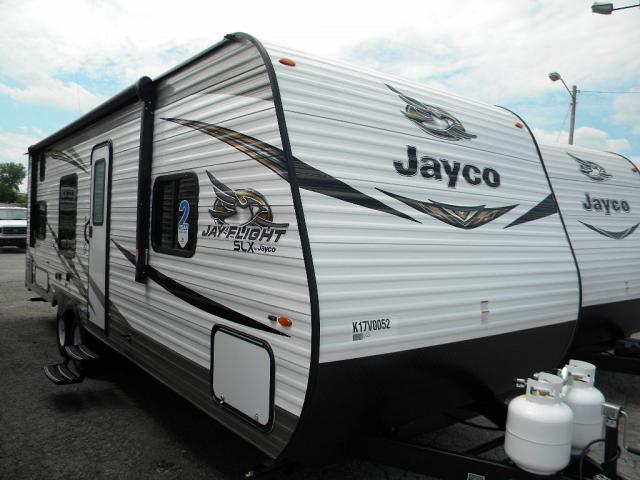 2019 JAYCO JAY FLIGHT 7V 264 BH SLX