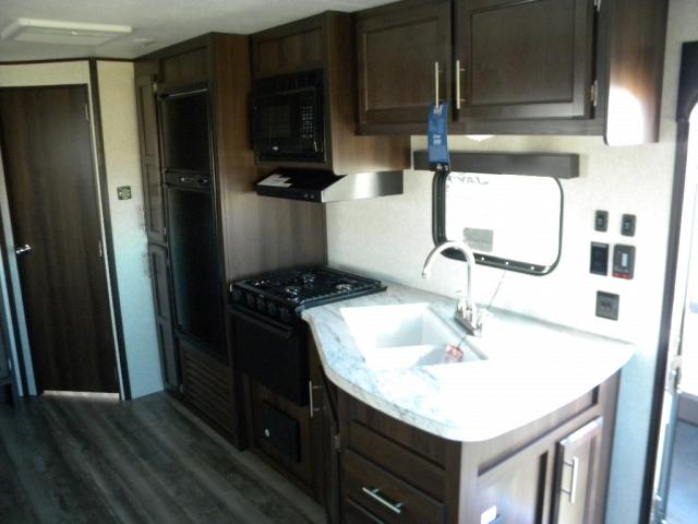 2019 JAYCO JAY FLIGHT 7Y 265 RLS SLX