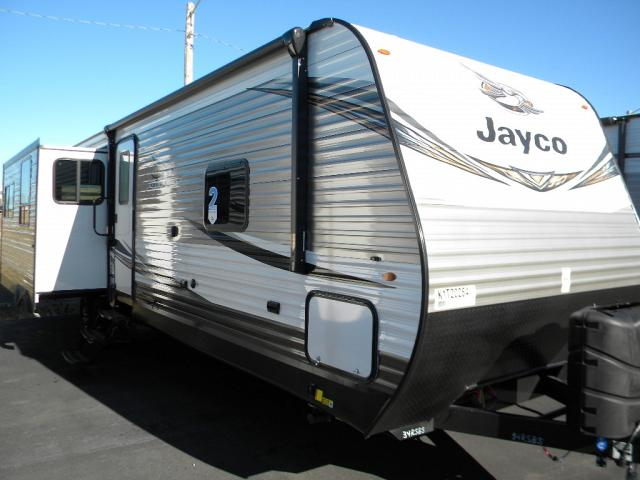 2019 JAYCO JAY FLIGHT T2 34 RSBS