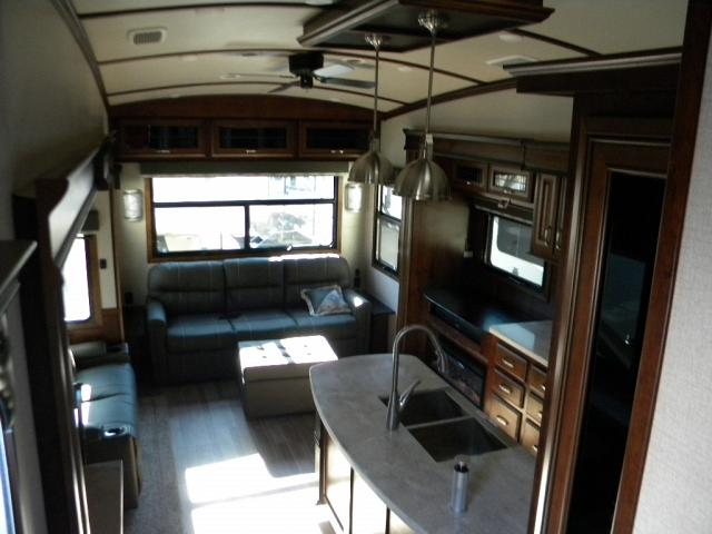 2019 JAYCO PINNACLE RV 32 RLTS