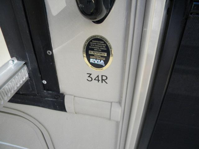 2019 THOR MOTOR COACH WINDSPORT 34R