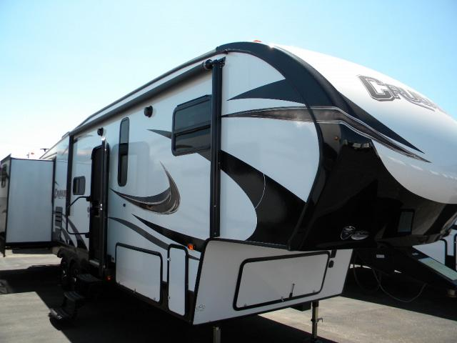 NEW 2018 FOREST RIVER CRUSADER LITE 30 BH