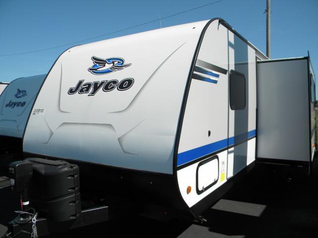 NEW 2018 JAYCO JAY FEATHER JY 29 QB