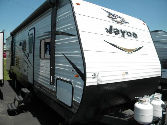 NEW 2018 JAYCO JAY FLIGHT 7T 324 BDS SLX