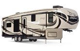 Fifth Wheels Kansas City