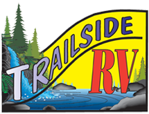 Trailside RV Logo