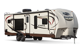 Travel Trailers Kansas City
