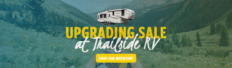 Kansas City RV Dealer | New and Used RVs | RV Repairs & Service